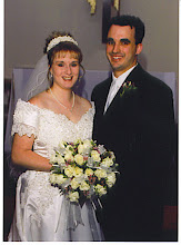 Our Wedding Day April 28,2001