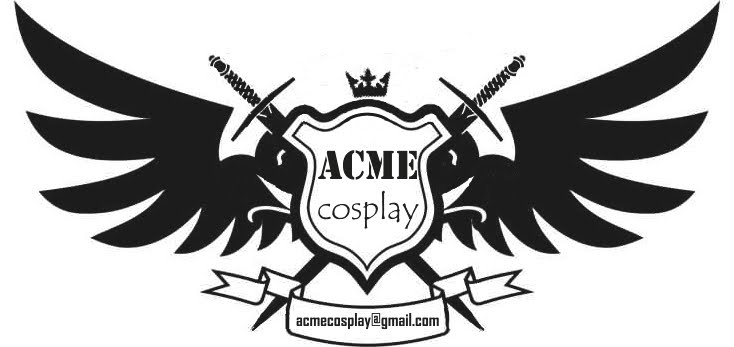 ACME cosplay