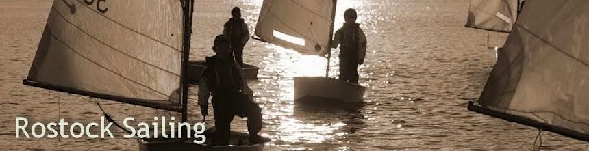 Rostock Sailing