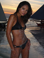 tisha silang, sexy, pinay, swimsuit, pictures, photo, exotic, exotic pinay beauties, hot