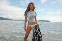 nancy castiglione, sexy, pinay, swimsuit, pictures, photo, exotic, exotic pinay beauties, celebrity, hot