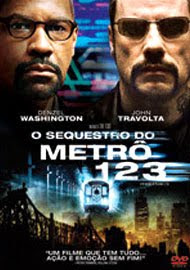Sequestro do Metro 123 Dublado