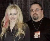Meet and Greet w/ Avril Lavigne