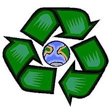 3. RECICLAR los materiales - REUTILIZAR los objetos - REDUCIR el consumo para no generar basura
