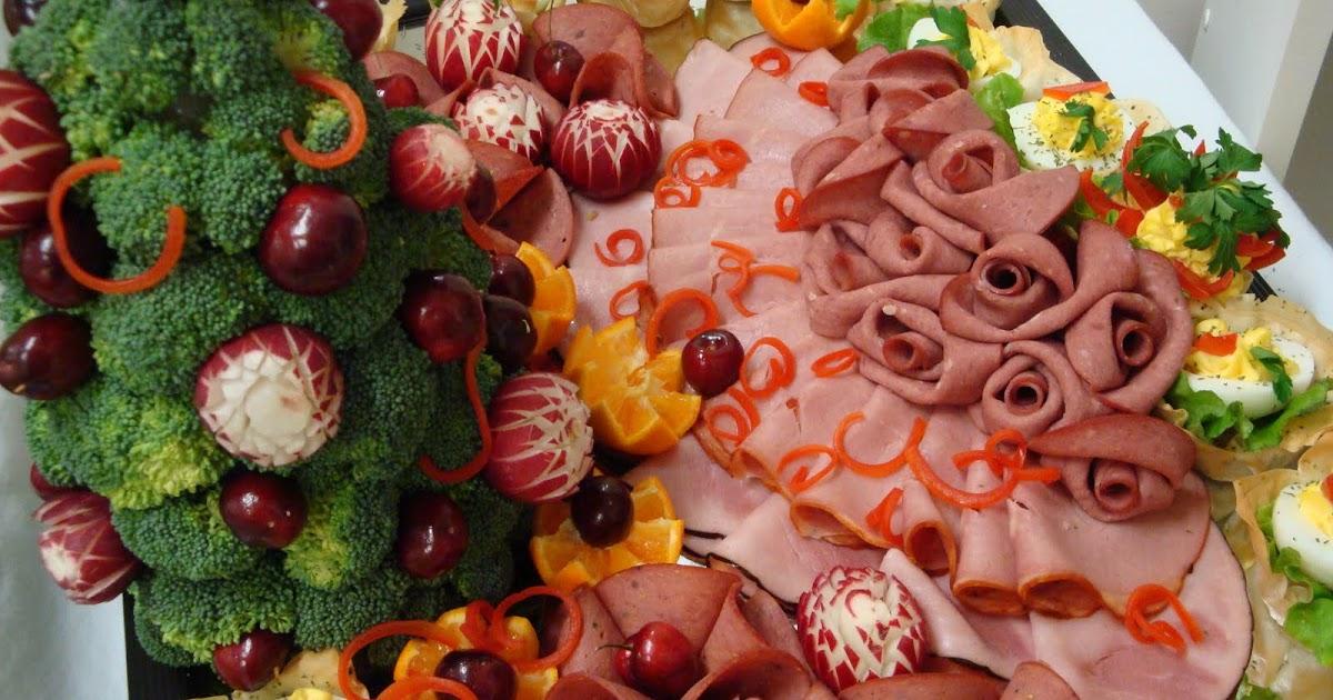 Le dentellier cuisinier miroir de viandes froides et ses for Cuisinier 2010
