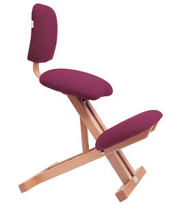Arquitectura quantumm conceptos ergonomicos aplicados a for Sillas cajeras ergonomicas