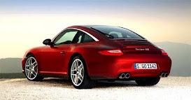 Personalizar Porsche 911