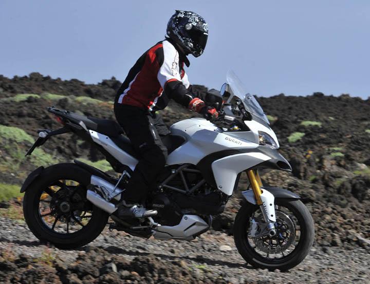 Prepare to be amused [Damon] Ducati+Multistrada5