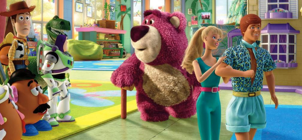 Toy Story Stool : I am weeks pregnant why is my poop black