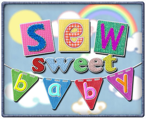 Sew Sweet Baby