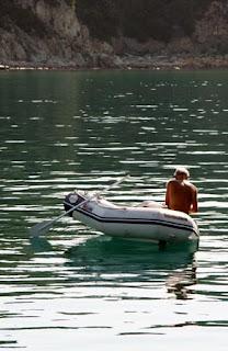 Tullio pescatore