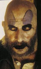 "Sid Haig ""House of 1000 corpses"""