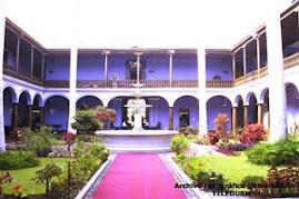 San Marcos desde 1551