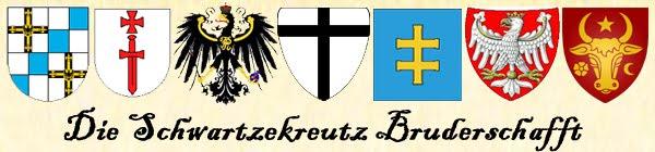 Die Schwartzekreutz Bruderschafft (wargaming blog)