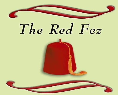 Original Nourishing Obscurity Shriners Behind The Red Fez