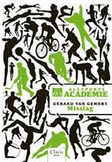 Cover van Misslag