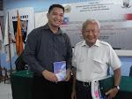 Steven & Prof. Dr. Hasjim Djalal, MA