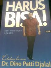 HARUS BISA: SENI MEMIMPIN a la SBY