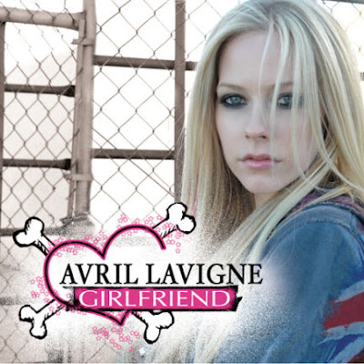 avril lavigne girlfriend. Avril Lavigne#39;s quot;Girlfriendquot;