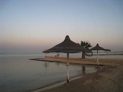 Bitter Lake, Al Fayed, Egypt