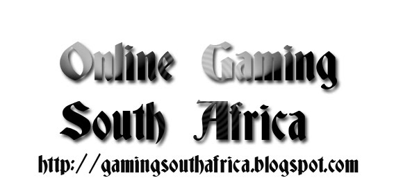 Online Gaming South Africa