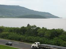Lagoa dos Barros - Final de Tarde