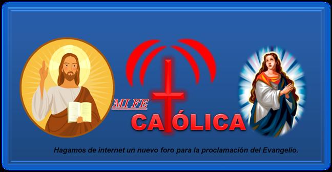 +Mi Fe Católica+