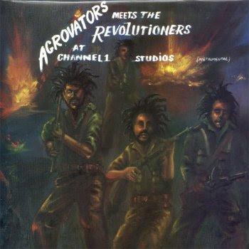 TheRevolutionaries-Aggrovators