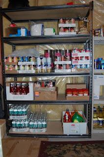 lds food storage list pdf