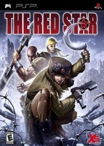 Download The Red Star PSP