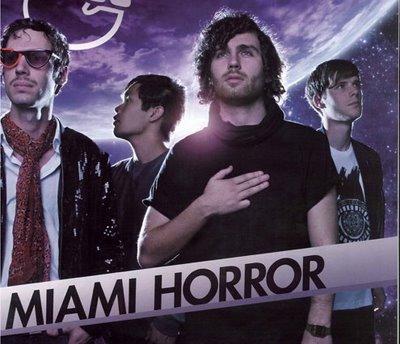 Miami Horror - Bravado Remixes