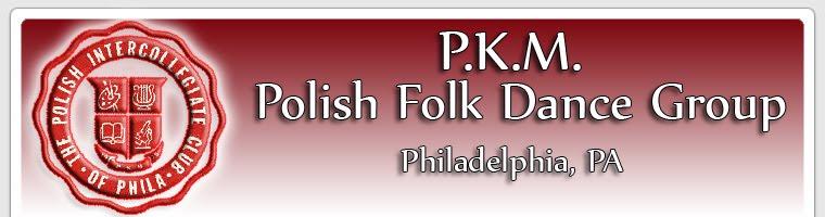 PKM Calendar