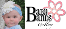 Baby Bands and Bling