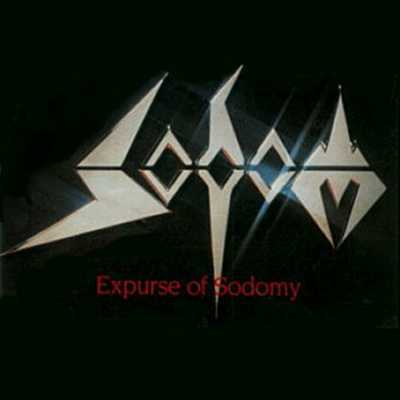 Sodom Obsessed By Cruelty