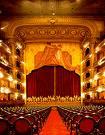 Teatro Colón de la ciudad de Bogotá.