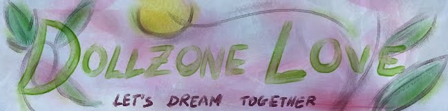 · Dollzone Love ·