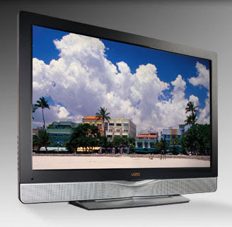 Vizio 42-inch LCD FHDTV/HDTV VU32LF