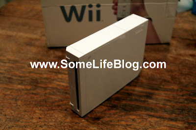 Nintendo Wii Tear Down Guide
