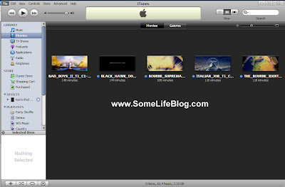 Learn how to convert your DVD movies to a format compatible with your iPod Classic, iTouch, or iPhone for free