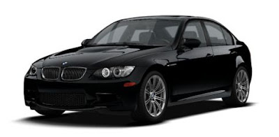 My test drive of the BMW E90 M3 Sedan 2