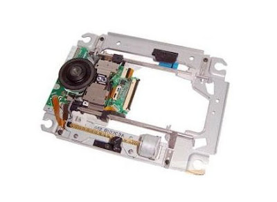 Photo of a Sony Playstation 3 (PS3) Blu-Ray Laser Lens Deck Replacement for fixing your PS3
