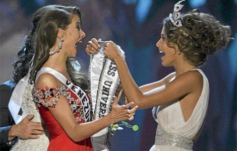 ¿Qué le espera a la ganadora de Miss Universo?