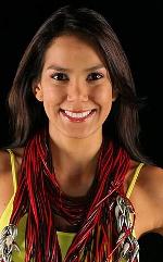 Catalina Robayo es Miss Colombia Universo 2011