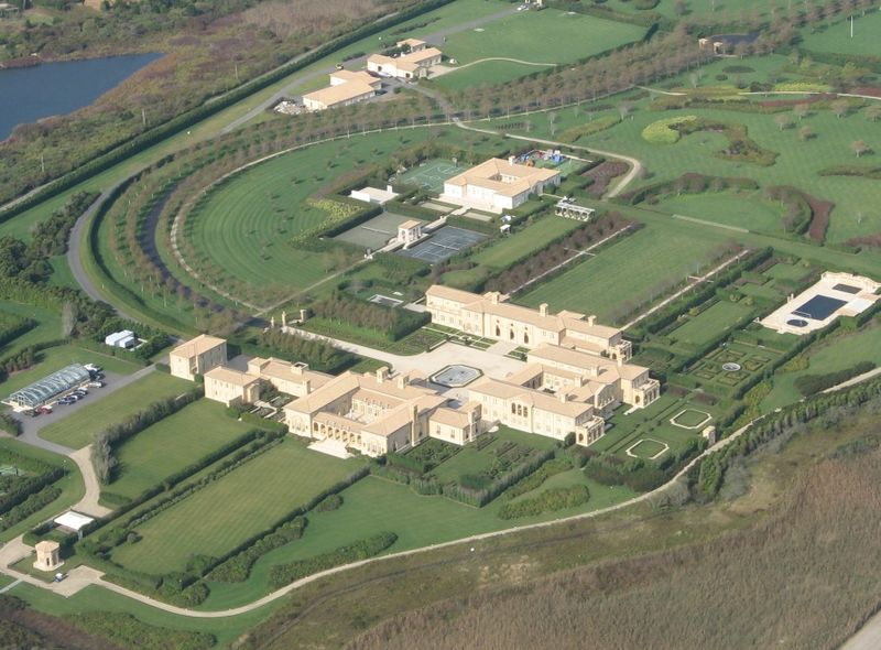 Top 5 most expensive houses in the world the most expensive for The nicest house in the world