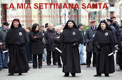 Visita il Forum dei Cultori della Settimana Santa