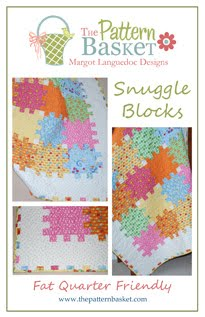 Snuggle Blocks