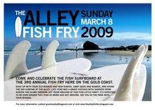 Aussie Fish Fry 09