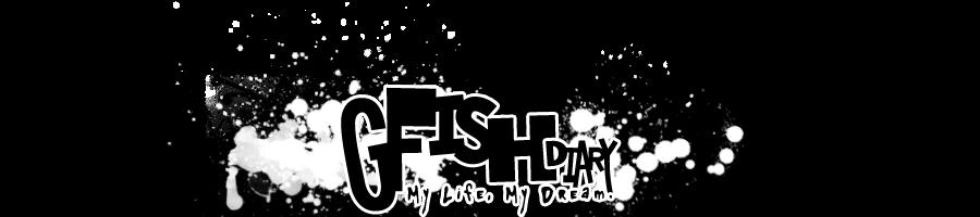 GFisH-鱼的心情记事本