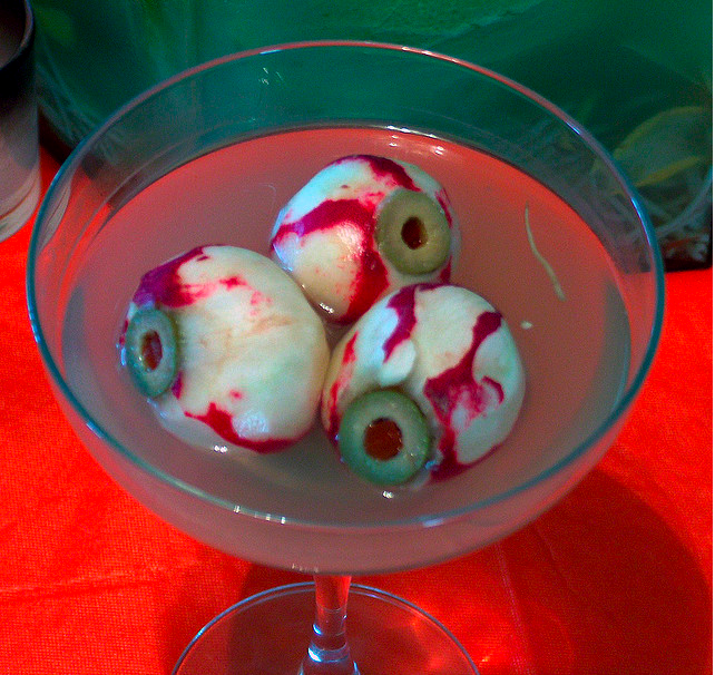 see our collection of silly spooky and fall halloween party foods and ideas at a must for any halloween party or fear factor - Halloween Fear Factor Games