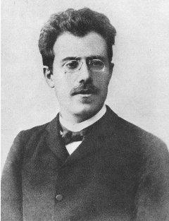 Trombinoscope (2) - Page 9 Mahler+late+20s